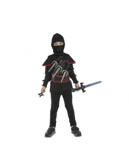 Disfraz de Ninja Infantil.