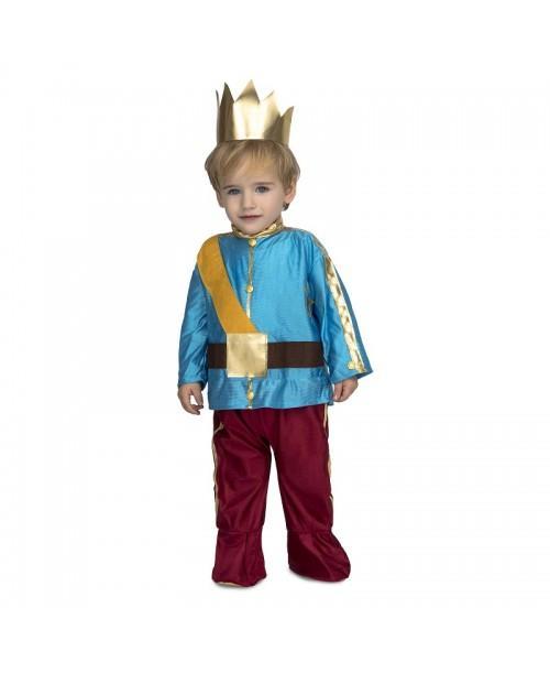 Disfraz de Principe para Bebé.