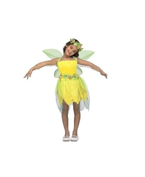Disfraz de haqda del Bosque Infantil