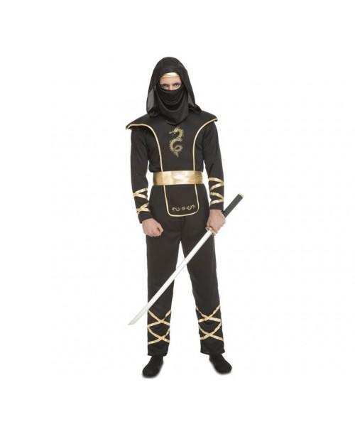 Disfraz de Ninja de Adulto.
