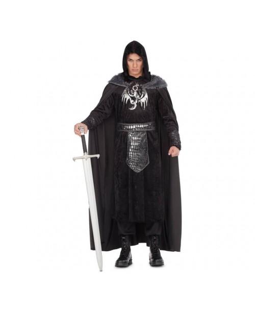 Disfraz de Rey del Invierno Adulto.