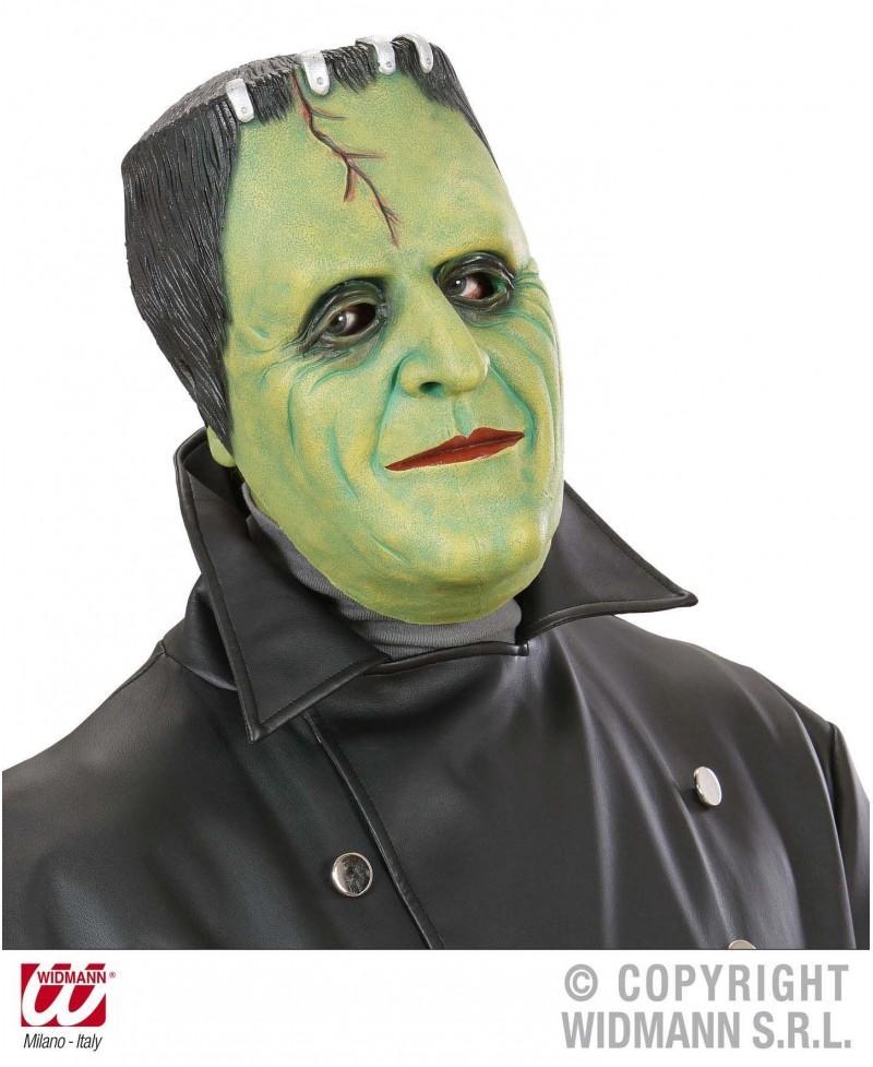 Máscara Frankie de espuma