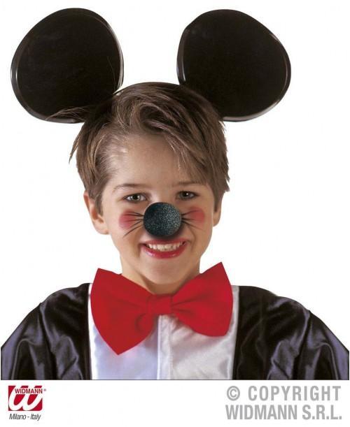 Nariz de Ratón