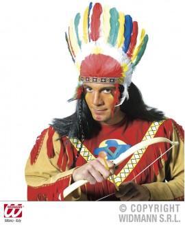 Tocado Indio