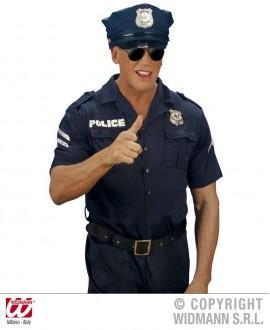 Insignia Policía