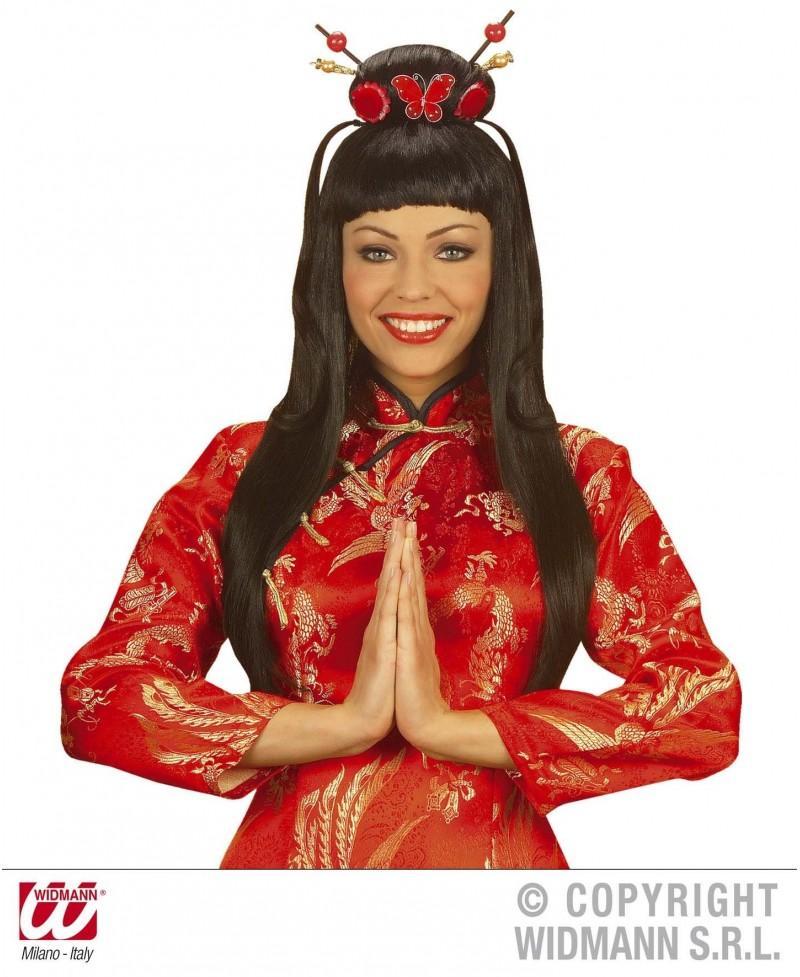 Peluca China