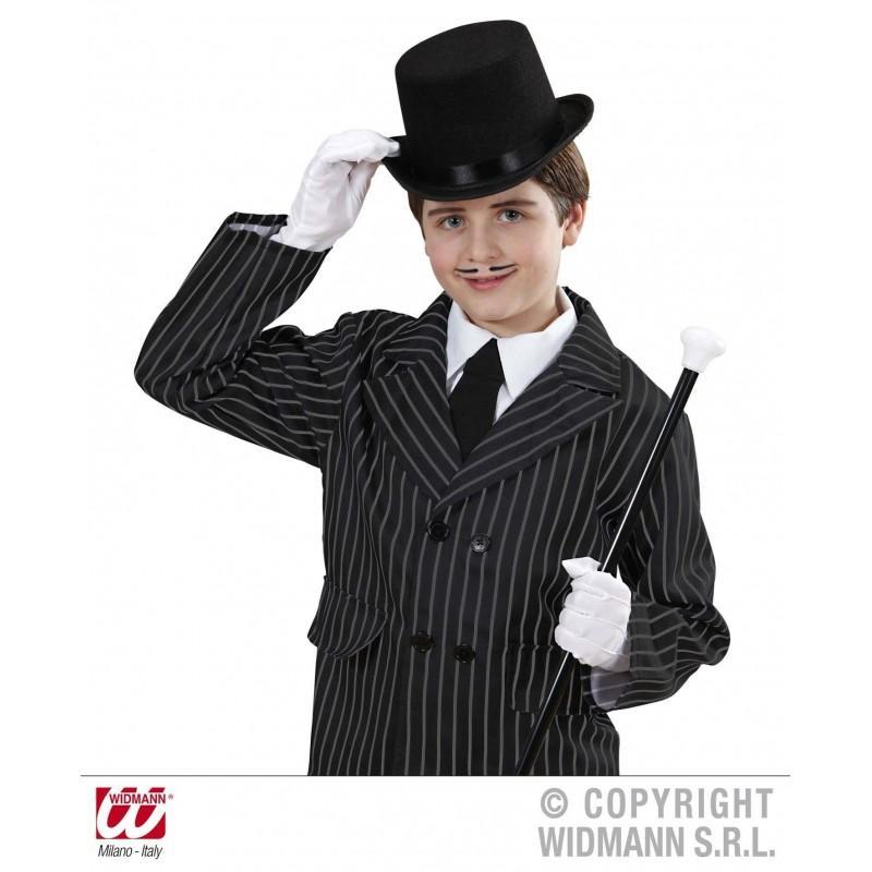 Sombrero de copa Niños para Disfraces de Carnaval b7bb72070bd