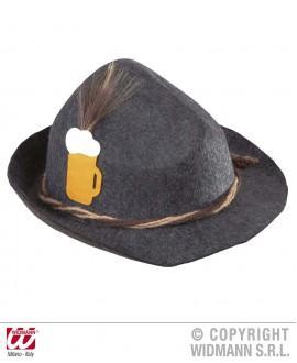 Sombrero Bávaro / Tirolés