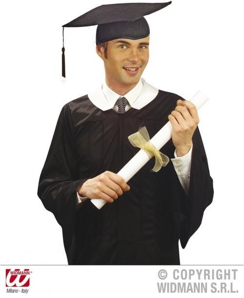 Sombrero graduación