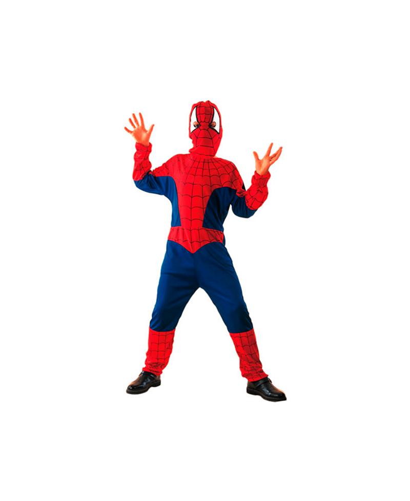 Disfraz de Spider Héroe