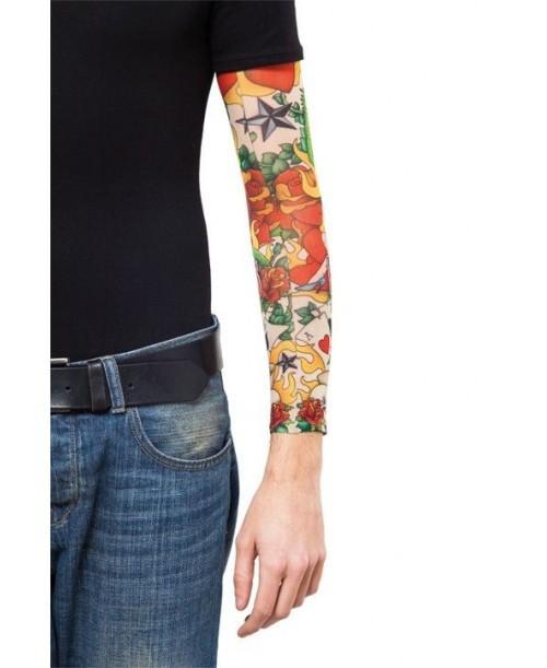 Mangas Tatuajes
