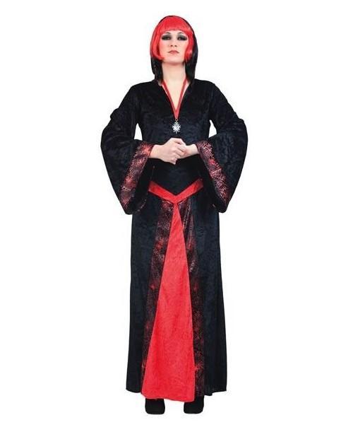 Disfraz Bruja Araña