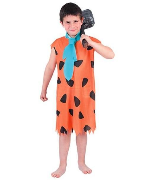 Disfraz de Pedro