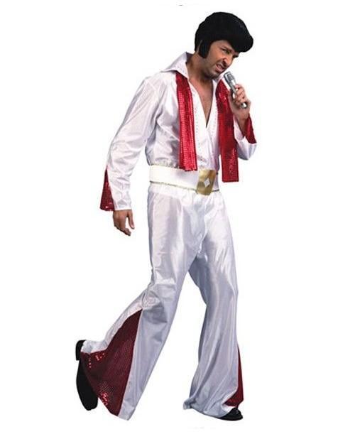 Disfraz de Elvis