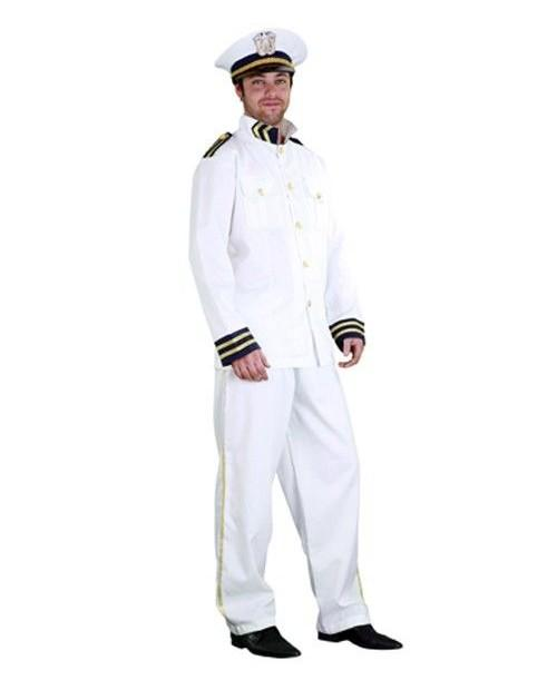 Disfraz Cadete Armada Americana