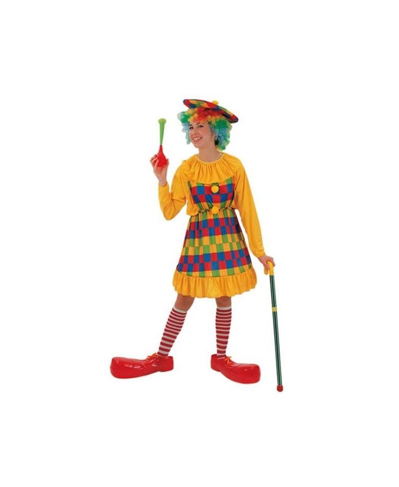 Disfraz de Clown