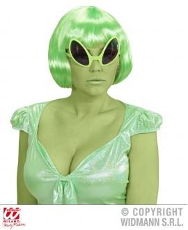 Gafas Extraterrestres