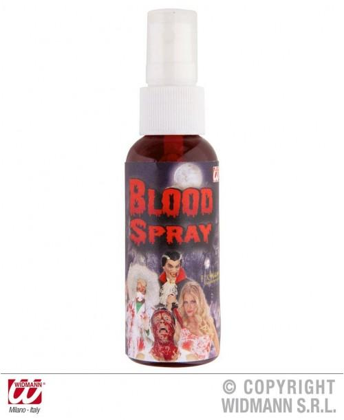 Spray Sangre
