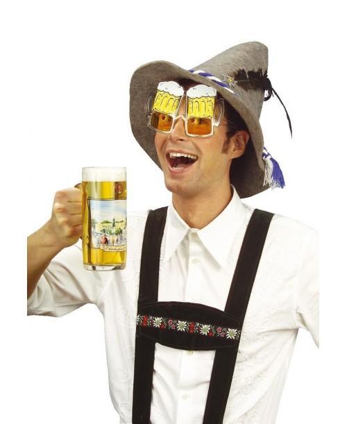 Gafas de Cerveza