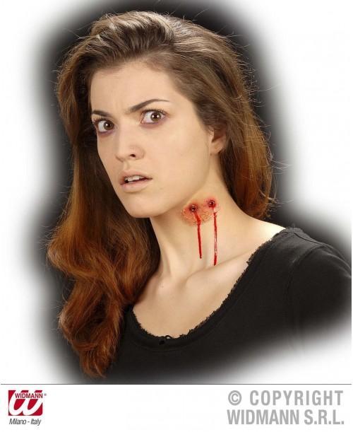Mordedura Vampiro