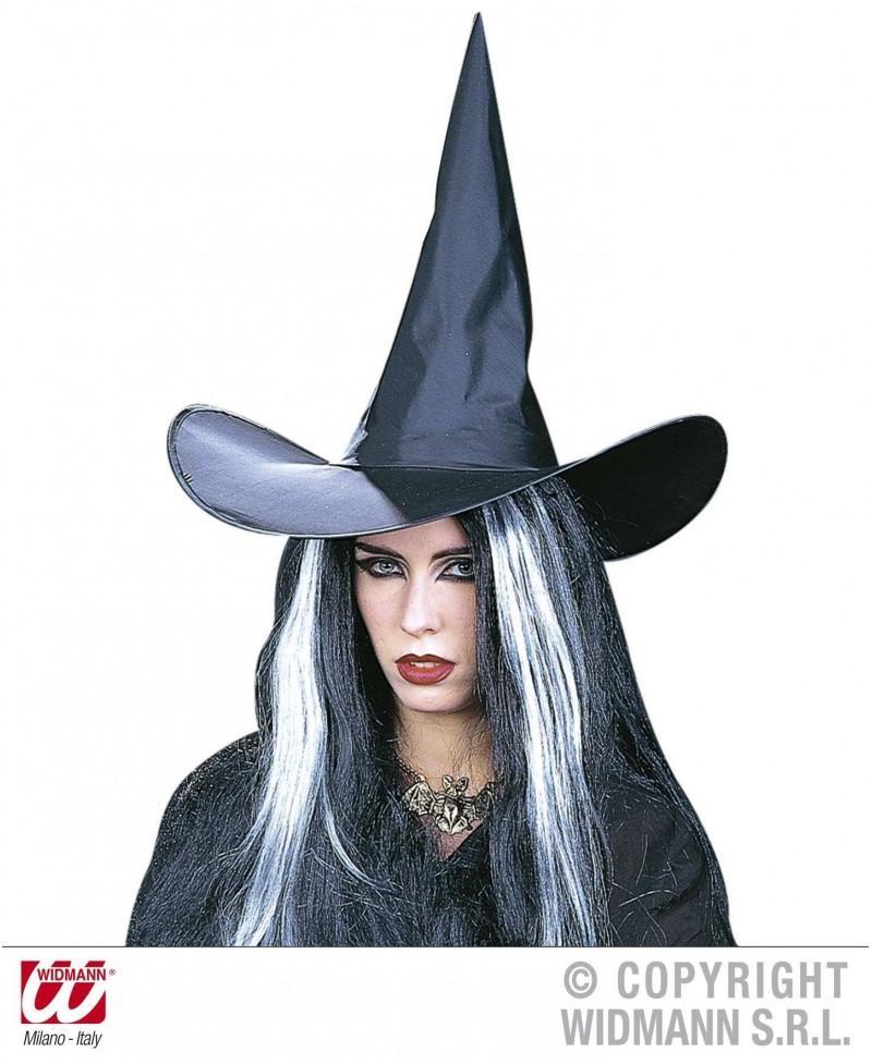 Inicio · Disfraces de halloween  Sombrero Bruja. Sombrero Bruja 12b4fc2bad1