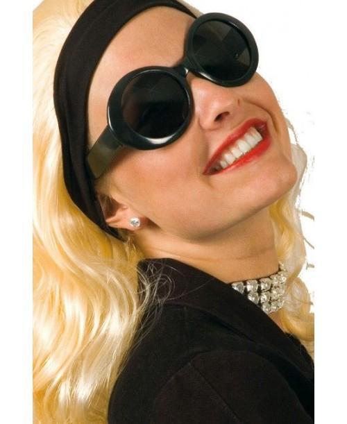 Gafas Jackie Negras