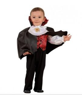 Disfraz de Vampiro para Bebés