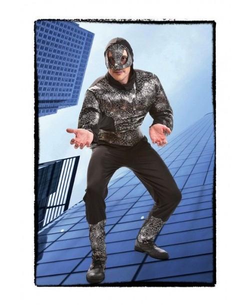 Disfraz Hombre Araña
