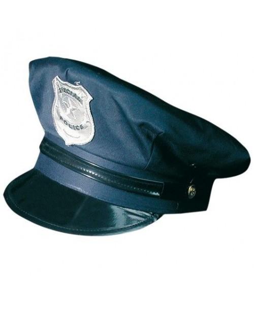 Sombrero de Policía