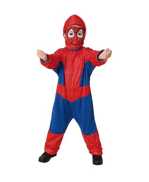 Disfraz de Spider Héroe para Niños
