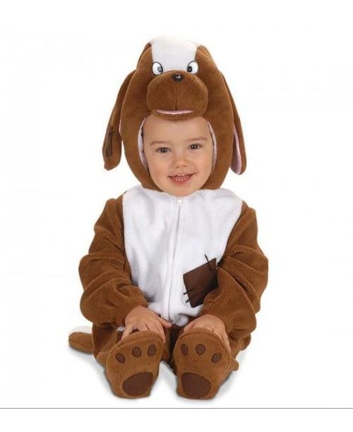 Disfraz de Perro para Bebés