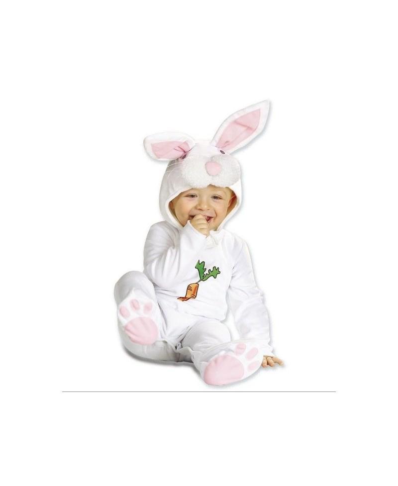 Disfraz de Conejo para Bebés