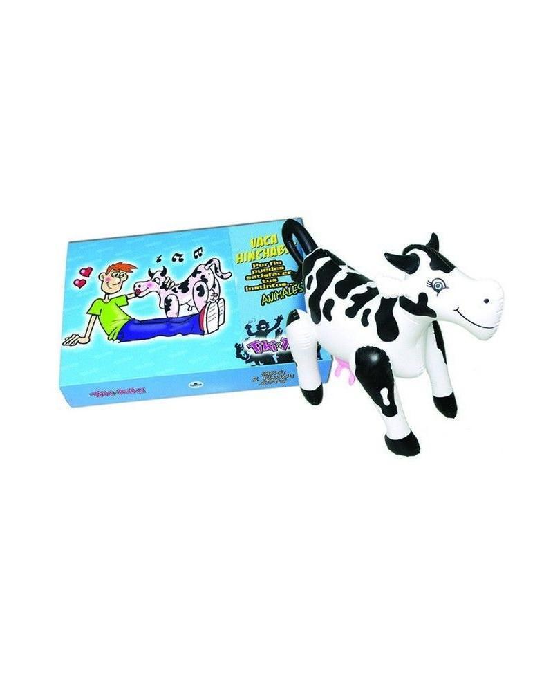 Vaca Musical Hinchable