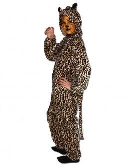 Disfraz de Leopardo para Adulto