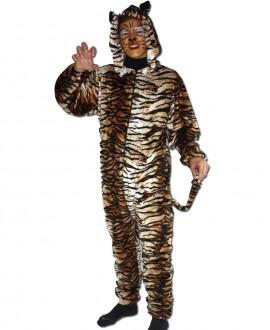 Disfraz de Tigre para adultos