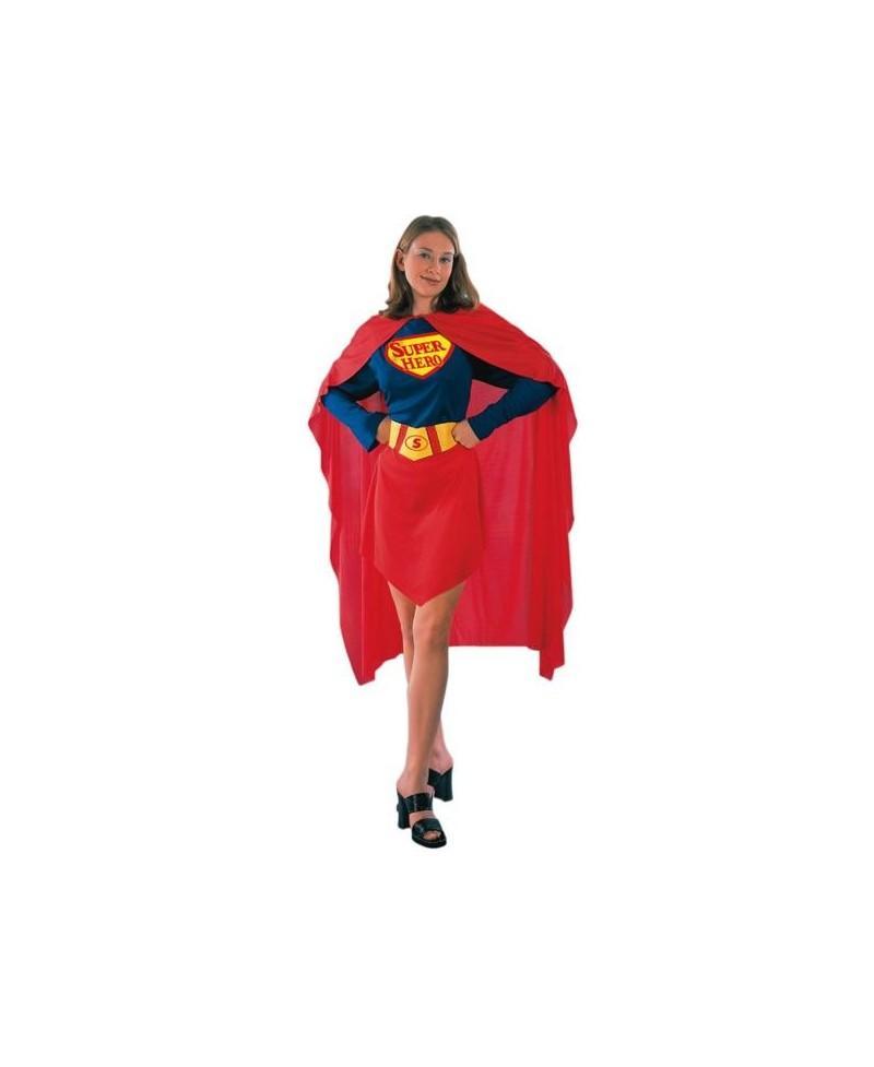 Disfraces de superhéroe perfectos para cualquier ocasión