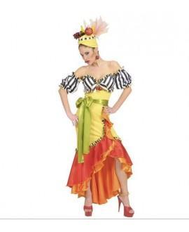 Disfraz de Miranda para Mujer