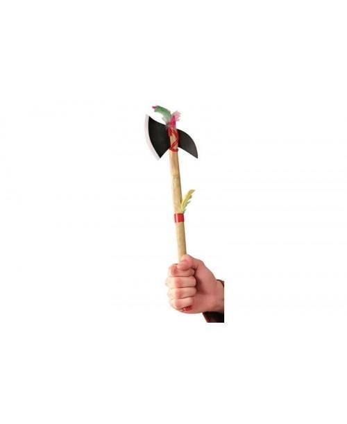 Arma Indio con Plumas (surtidas)