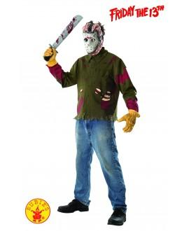 Disfraz Jason de Viernes 13