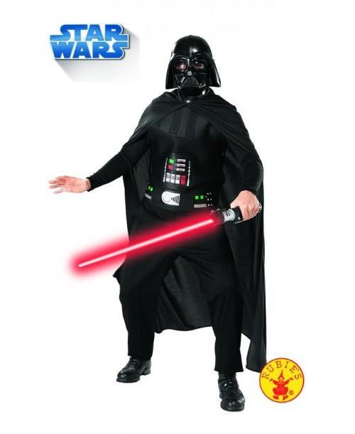 Disfraz Darth Vader Adulto con Espada