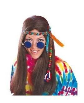 Cinta Hippie Mujer