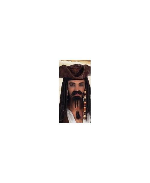 Mostacho Pirata
