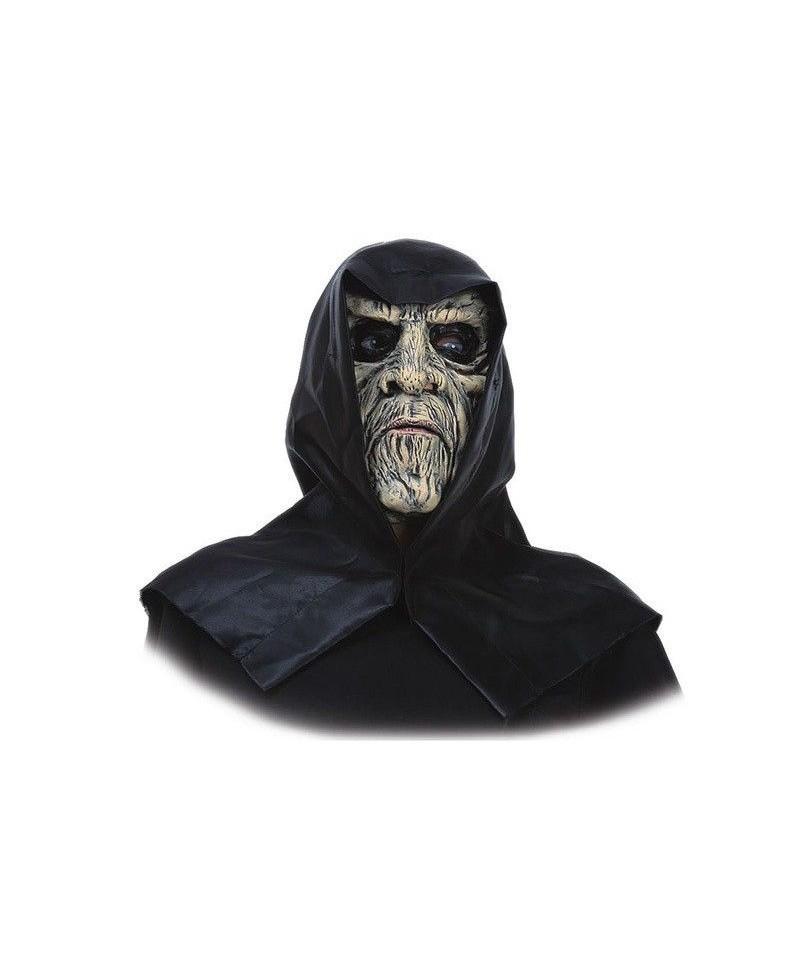 Máscara Zombie con Capucha
