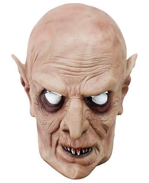 Máscara Nosferatu