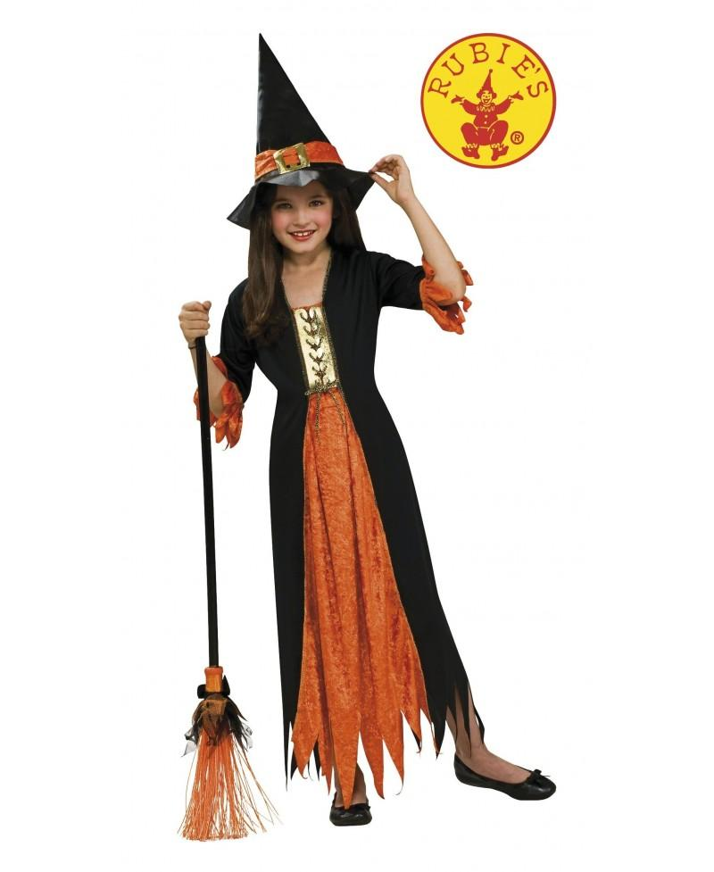 Disfraz Bruja Gótica