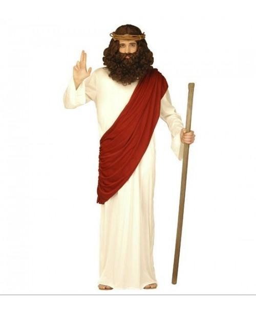 Disfraz de Mesías/Profeta
