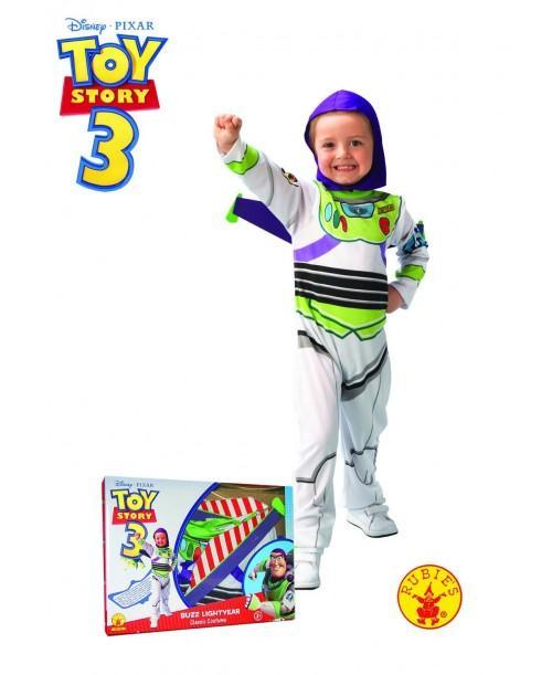 Disfraz Buzz Lightyear