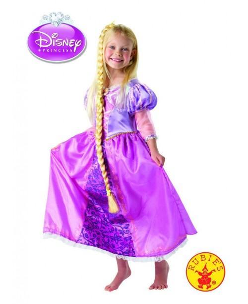 Disfraz Rapunzel Deluxe