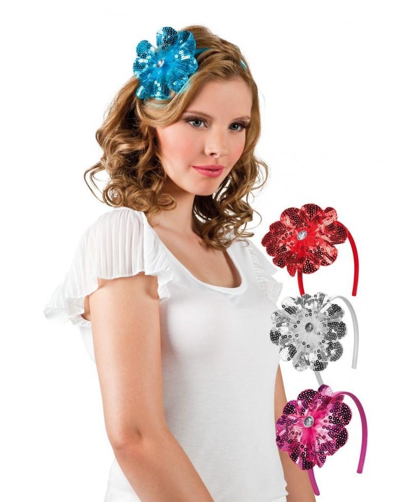 Diadema fleurette