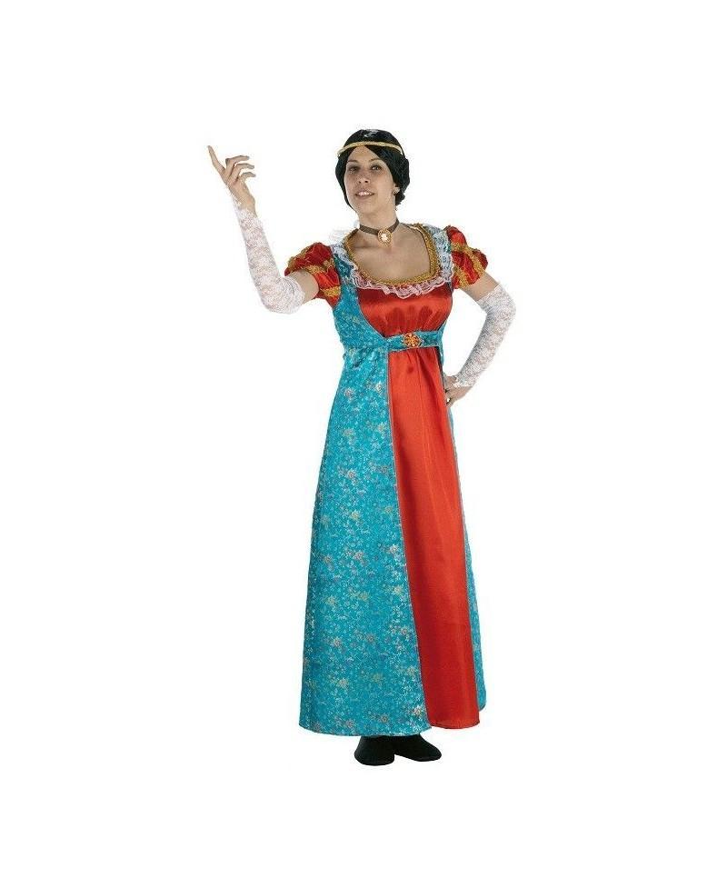 Disfraz de Josefina